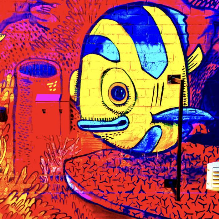 Graffiti Art Gallery: Philadelphia, PA   Golden Boy Graffiti Art Project